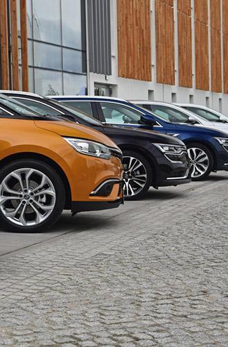 Concessionnaire Renault à Saint-Laurent-du-Var