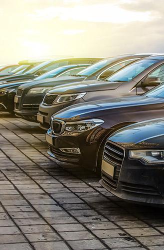 Vente de voitures d'occasion à Saint-Laurent-du-Var